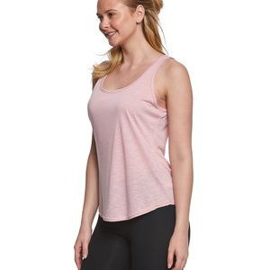 Balance Collection Ellie Collection pink yoga tank